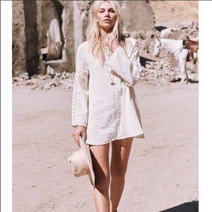 Spell & the GypsyDoe Eyed Mini Dress